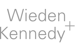 Wieden and Kennedy